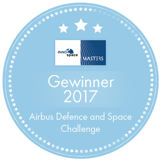 2nd Place Airbus Challenge
