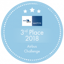 3rd Place Airbus Challenge