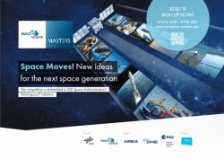 INNOspace Masters Flyer